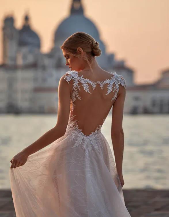 Spose abito da sposa
